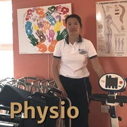 Onsite Physiotherapy